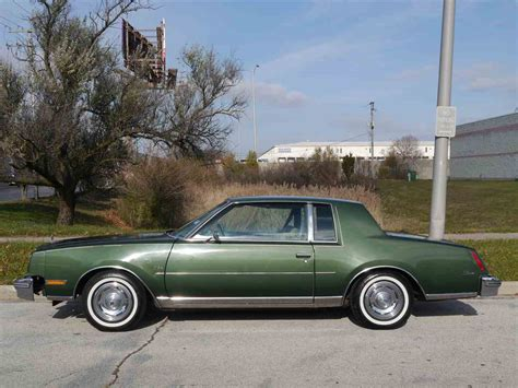 1980 Buick Regal by 1980 Buick Regal For Sale Classiccars Cc 926377