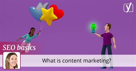 Define Seo Marketing by What Is Content Marketing Seo For Beginners Yoast