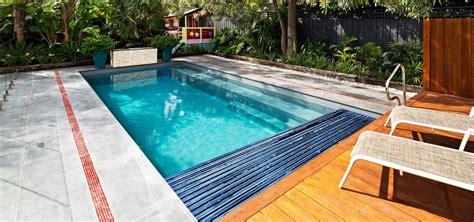 Advantages Of Installing Fiberglass Swimming Pools