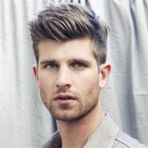 55 coolest short sides long top hairstyles for men men