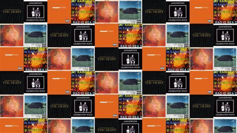 Channel Orange Wallpaper by December 171 2012 171 Tiled Desktop Wallpaper