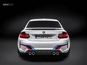 Bmw Performance Parts : listen to the sound of the bmw m2 m performance exhaust system ~ Jslefanu.com Haus und Dekorationen