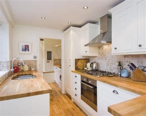 tiled kitchen worktops photo of white with sunken sink tiled splashback wooden 2798