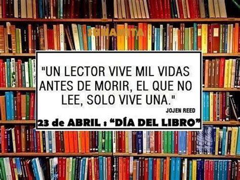 23 de abril Día del Libro: imágenes bonitas para ...