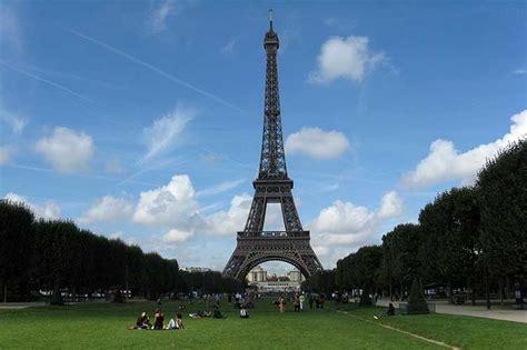 Paris City Tour  A Paris Travel