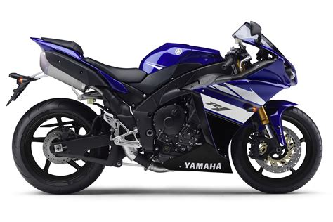 Yamaha Image by New Colours For 2012 Yamaha R1 Visordown