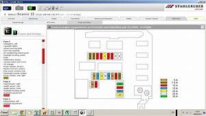 Renault Megane 3 Fuse Box Diagram Scenic Battery Flat Neighbour Image