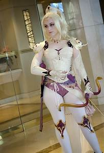 Rosa  Final Fantasy Iv  By Space Invader