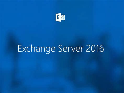 exchange server  neuerungen und installation zdnetde