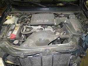 2000 Jeep Grand Cherokee Engine Motor 4 7l Vin N 2575275