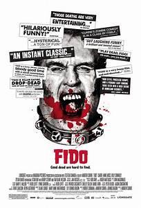 Fido Fido Movie Quotes