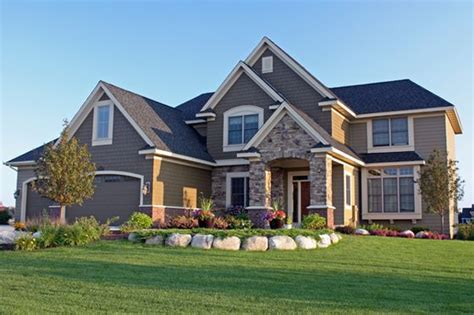 traditional 2 story house plans traditional two story home plan 51 440 finalist people s choice