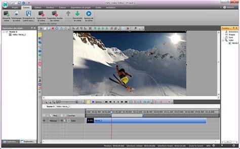 logiciels de decoupage video recommandes pour couper
