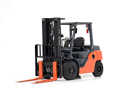 forklift downtime   business toyota forklifts