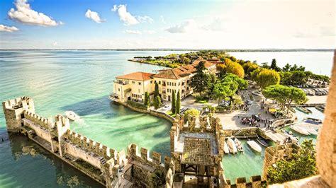 Gardasee Urlaub Infos, Tipps & Angebote  Adac Reisen
