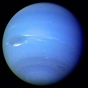 Neptune - Wikiquote