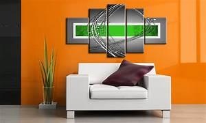 Wandbilder Xxl Mehrteilig : wandbilder mehrteilig modern alles ber wohndesign und m belideen ~ Markanthonyermac.com Haus und Dekorationen