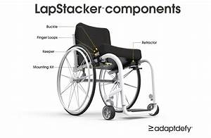 Lapstacker Reaches Funding Goal