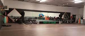 Tazy Fit Club, à la pointe du fitness Auto Moto Magazine