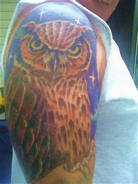 immortal tattoo design art tattoo burung hantu album