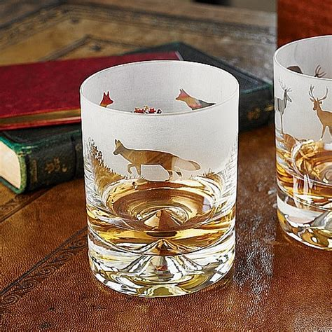 buy fox whisky tumbler  museum selection