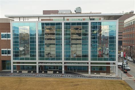Proton Center by As Proton Centers Struggle A Sign Of A Health Care
