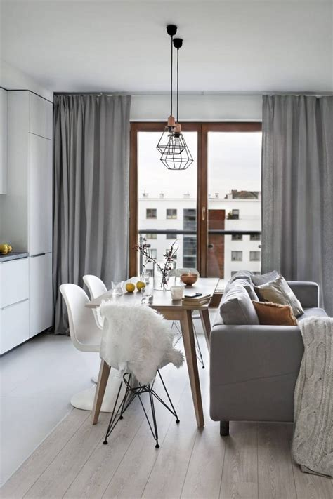 Vorhang Ideen Für Wohnzimmer by Die Besten 25 Gardinen Wohnzimmer Ideen Auf