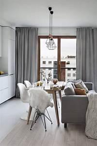 Vorhang Ideen Für Wohnzimmer : die besten 25 gardinen ideen auf pinterest vorh nge ~ Michelbontemps.com Haus und Dekorationen