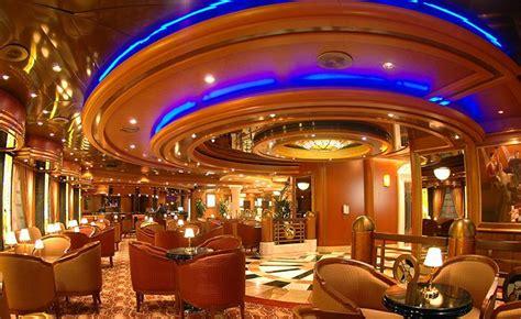 emerald princess cruise ship facilities princess cruises