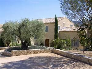 Un Mas En Provence : maisons neuves un mas proven al en pierre a nelson ~ Farleysfitness.com Idées de Décoration