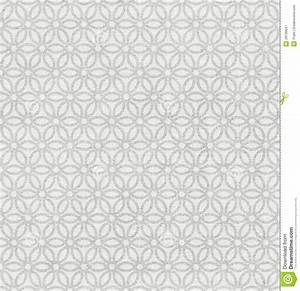 White Fabric Seamless Pattern. Stock Image - Image of ...