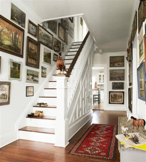 idee decoration escalier