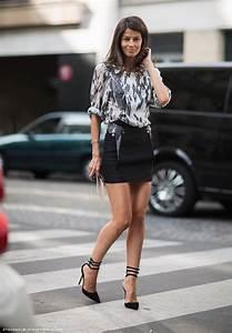 Why Itu0026#39;s OK To Wear BLACK This Summer? u2013 The Fashion Tag Blog