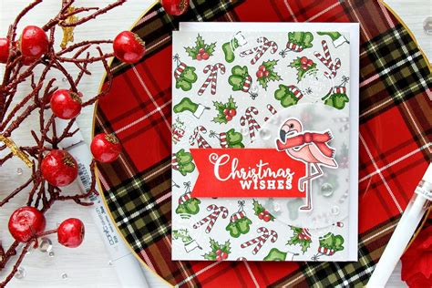 gorgeous handmade christmas cards ideas   easy