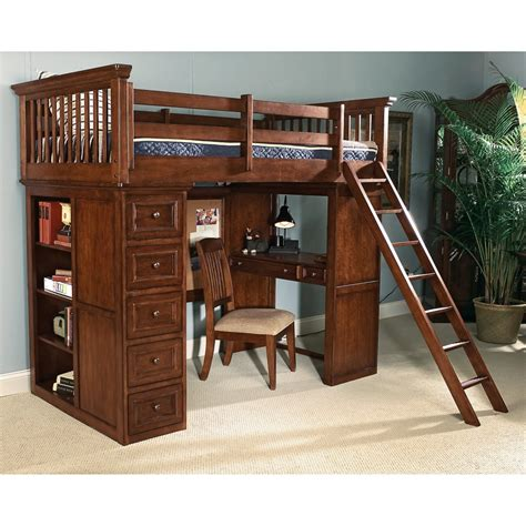 loft bed with desk underneath bedroom wonderful loft bed with desk be an