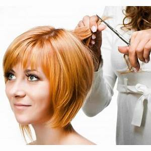 Comment Faire Un Carré Plongeant : brushing cheveux court ~ Dallasstarsshop.com Idées de Décoration