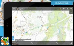 Google Maps Navigation Gps Gratuit : locus map pro outdoor gps navigation et cartes ~ Carolinahurricanesstore.com Idées de Décoration