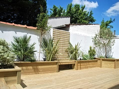 Nivremcom = Plancher Bois Terrasse Jardin Diverses