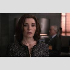 The Good Wife Series Finale Is That All There Is?  Go Fug Yourself