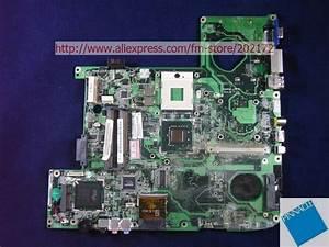 Mbakv06001 Motherboard For Acer Aspire 5920 Zd1 Da0zd1mb6f0 965gm