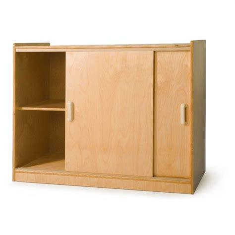 Wall Cupboards With Sliding Doors by Sliding Door Floor Cabinet Calloway House