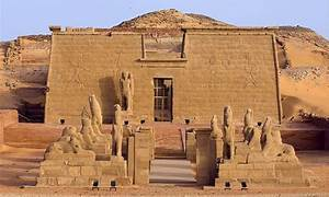 Egyptian government deploys armed guards at remote temple ...