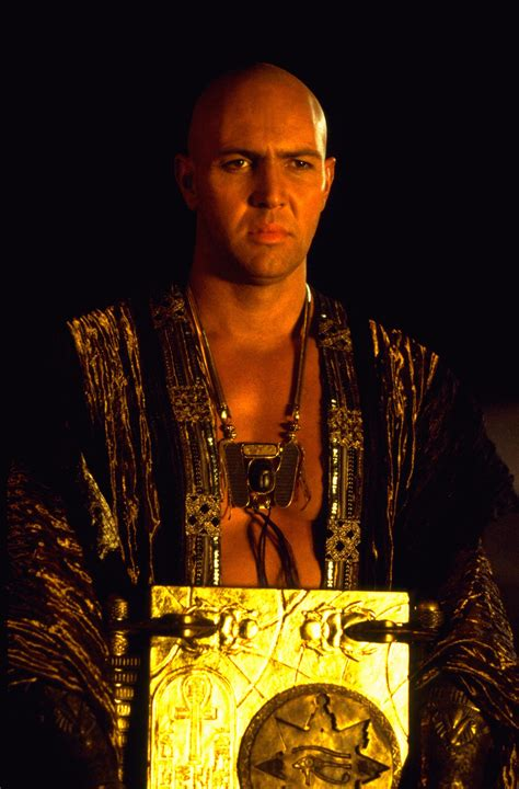 imhotep remake villains wiki fandom powered  wikia