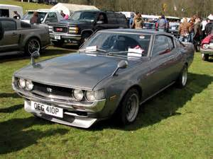 mustang speed shop 76 toyota celica by smevcars on deviantart