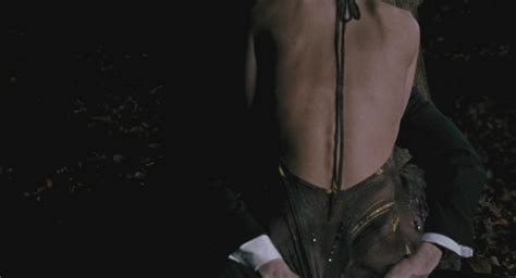 Naked Gillian Anderson In Closure