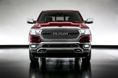 2019 Ram 1500  Competing Products  Blue Oval Forums