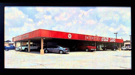 interstate dodge chrysler jeep ram monroewest monroe