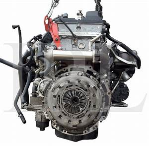 Transit Mk7 Engine 2 4 Tdci Duratorq 115ps 2006 On Low Mileage
