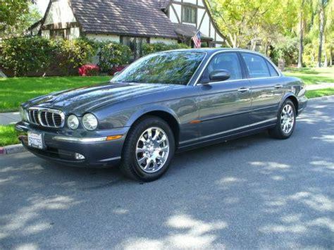 amazing jaguar sedan sell used 2000 jaguar xj8 base sedan 4 door 4 0l in