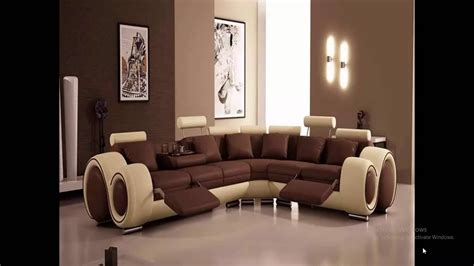 Luxury Sofa Designs